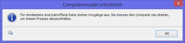 SQL Server 2005 installation sur Windows 8