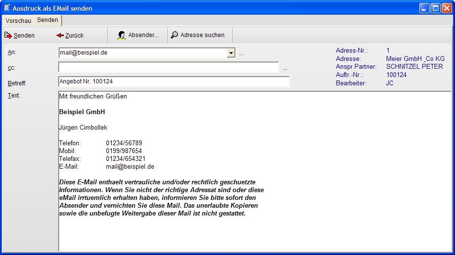 Index of mail adresse von dating seiten