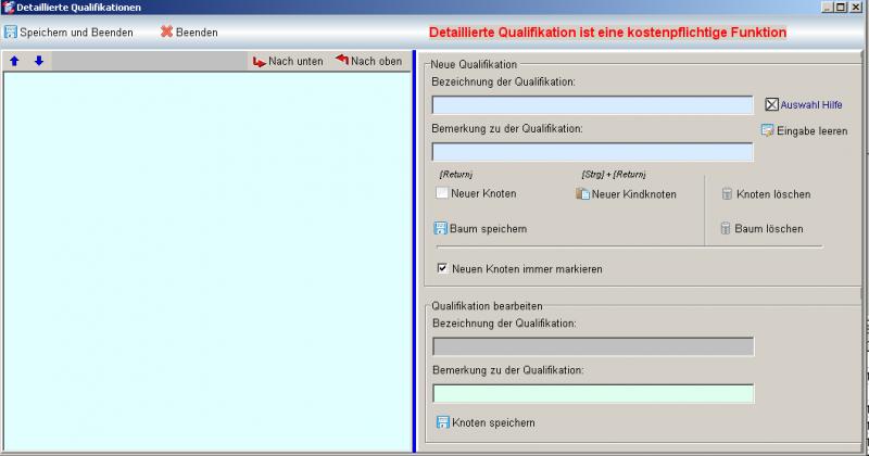 Datei detaillierte qualifikationen fenster direkt anlegen for Fenster direkt